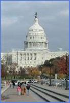 Us capitol walking toward (2)