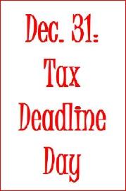 Dec31 tax deadline day (2)
