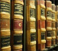 Law books (2)