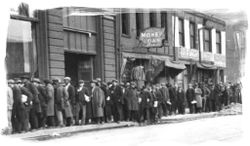 Pittsburgh unemployment line 1933 (2)