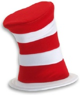Cat in the hat striped hat (2)