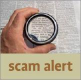 Scam alert text (2)