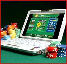 Online gambling (2)