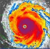 Hurricane floyd 1999 (3)