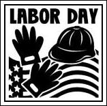 Labor day bw_clipartjungle