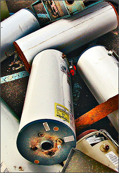 Junked water heaters_iboy daniel_cropped