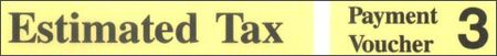 Estimated tax voucher3_Sept