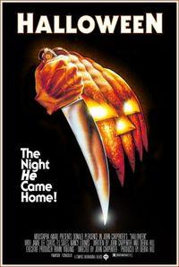 1978 Halloween movie poster