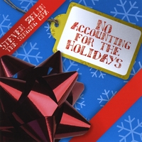 Accounting holiday CD_Steven Zelin