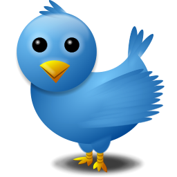 Twitterbird for T3