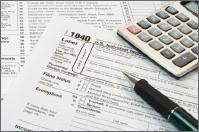 Tax filing material (2)