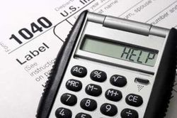1040 help calculator