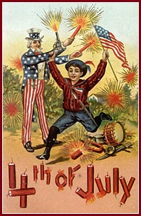 4th of July vintage poster (2)