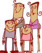 TPC tax calculator Family4