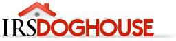 Irs_doghouse_logo