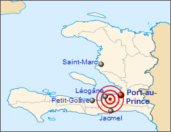 Haiti earthquake 011210 map_Wikipedia