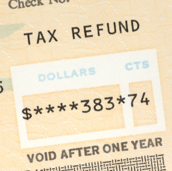 4 ways to receive your tax refund - Don't Mess With Taxes