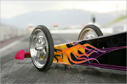 Dragster by Lugo_iStock