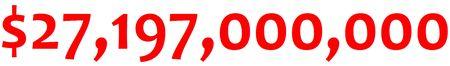 27 plus billion in 2008 gambling winnings