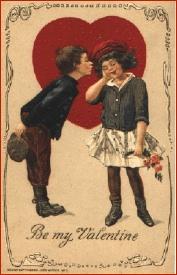 Be my valentine (2)