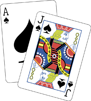 casino player cards good or bad