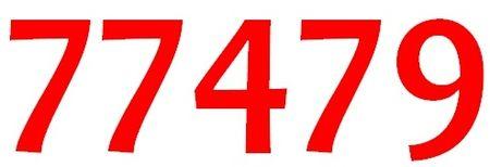 77479 richest Texas tax returns 2008