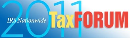 Irs tax forum image