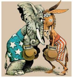 Political-animals