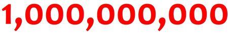 1 billion efiled returns