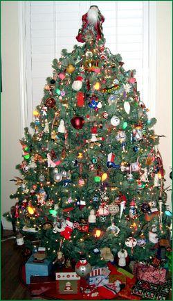 2008 tree 1