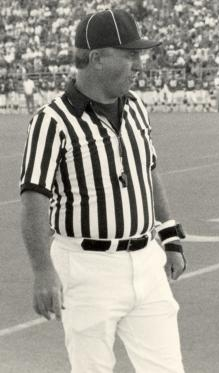 Tim Millis_National Football Foundation