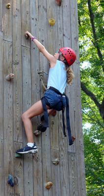 Rock climbing kid_nojustice_iStock_000001493273-2