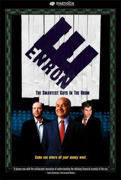 The Smartest Guys in the Room_Enron documentary