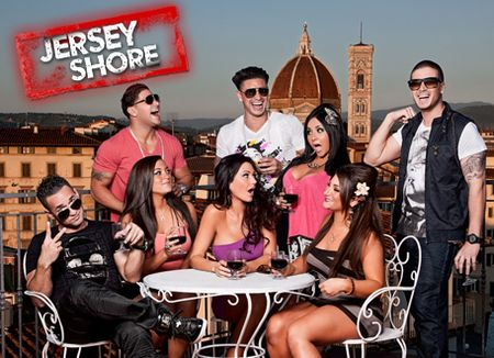 Jersey Shore in Italy 2011_MTV
