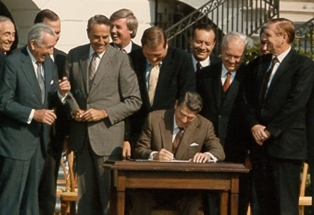 Happy 27th birthday tax reform - Don't Mess With Taxes