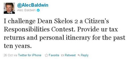 Baldwin tax return challenge to Skelos1