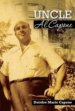 Uncle Al Capone book cover