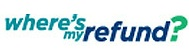 Wheres_my_refund_2009 logo