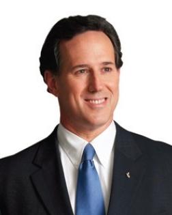 Rick Santorum photo