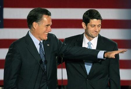 Mitt Romney Paul Ryan August 11 2012 courtesy Romney-Ryan 2012 Campaign