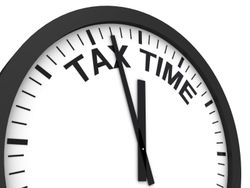 Tax_time_clock