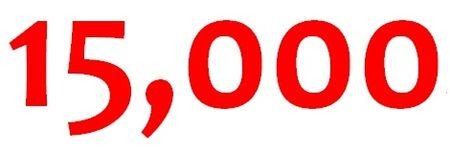 15000 missed tax exempt status revocations