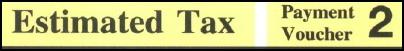 Estimated tax voucher 2 (2)