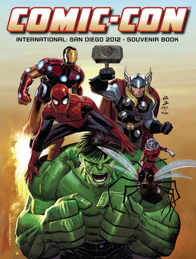 Comic-Con_2012_souvenir-book-cover
