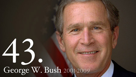 George W. Bush_ White-House