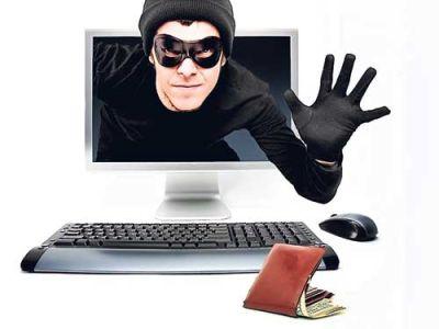 Computer criminal by elhombredenegro via Flickr
