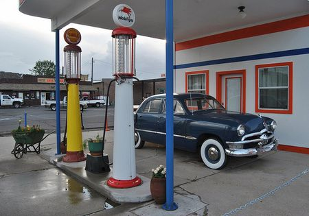 Pete's Route 66 Museum_Williams AZ_photo by Loco Steve via Flickr (6014578452_8e33ee0d96_z)