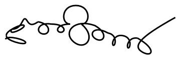My signature via Jack Lew Signature Generator
