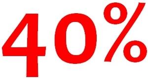 40 percent tax shelter penalties