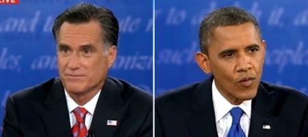 Obama Romney final foreign policy debate 102212 screen shot3